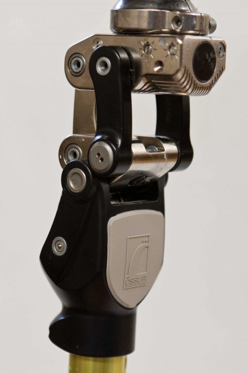 Mechanical knees